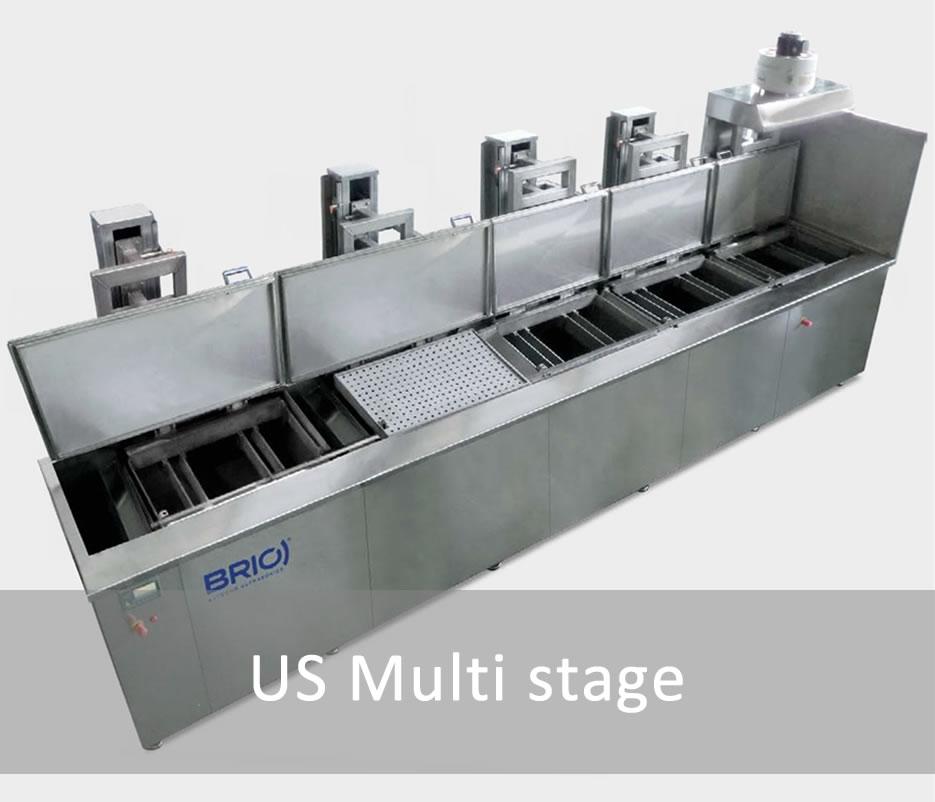 US Multi stage
